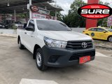 ขายรถ TOYOTA                              HILUX-Revo                              Single Cab                            2.4 J                            ปี 2018